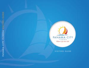 Panama City Visitors Guide